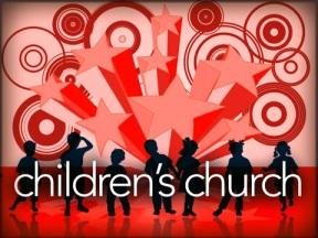 Taylor Chapel-Children